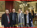 Carlo Spinelli, Antonello De Pierro, Carmine Celardo e Aurelio Tartaglia