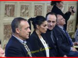 Aurelio Tartaglia, Sara Cardillii e Antonello De Pierro
