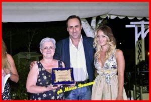 Marina Bertucci, Antonello De Pierro e Benedetta Pascali
