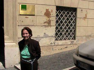 Lucia Salvati, Io Candidata Con Lorenzin Contro Gli Amici Degli