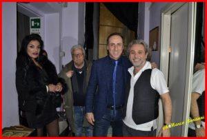 Antonello De Piierro e Geppi Di Stasio