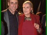 Antonello De Pierro e Olga Bisera