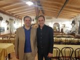 Antonello De Pierro e Marco Orsola